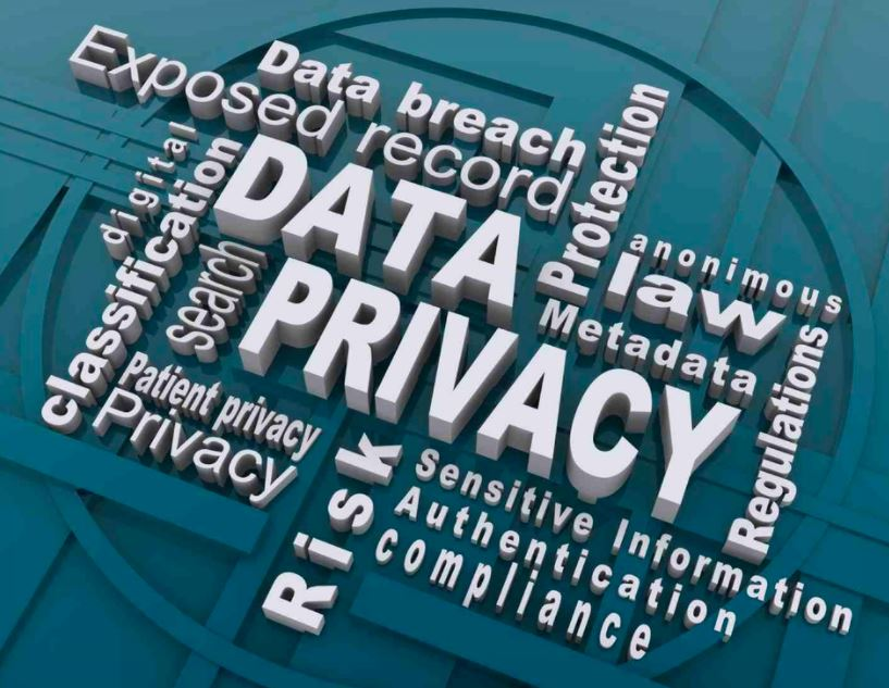 Discover PII Data:  First step toward Data Privacy Compliance
