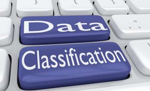 Data Classification is no more a choice